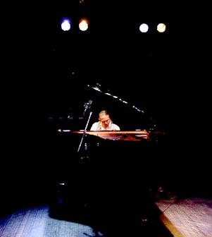 ソロピアノ、シルビオ・アナスタシオ共演ライブ追加!