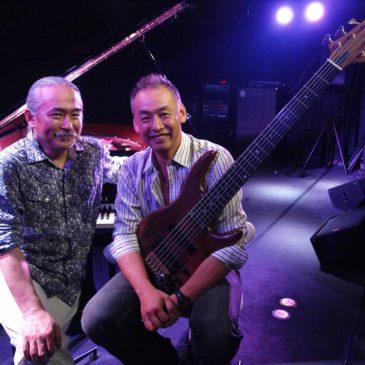HiroMitsu November Tour 2014