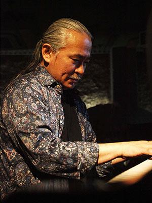 和泉宏隆 Solo Piano Live