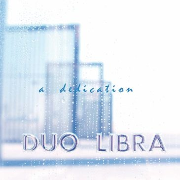 "DuoLIBRA 1st Album ""a dedication""<期間限定>試聴用映像"