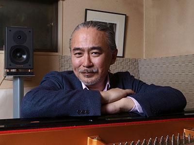 和泉宏隆ピアノセミナー
